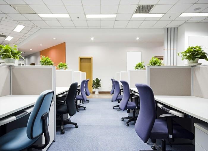 Bürodesign