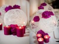 54 Dekos fr eine romantische DIY Hochzeit! - Archzine.net