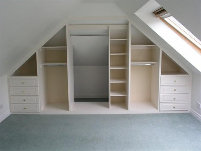 Schlafzimmer Schrank Dachschrage ~ Innenarchitektur und Möbel - schlafzimmer dachschrage einrichten