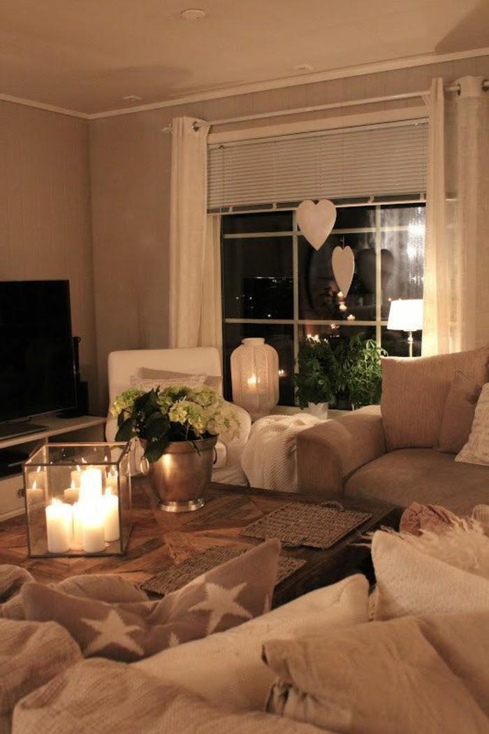 Gemütliches Wohnzimmer gestalten 30 coole Ideen! - Archzinenet - wohnzimmer vorschlage