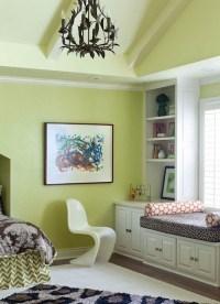 Wohnideen Wohnzimmer: tolle Wandfarben Ideen