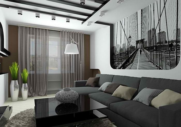 Wohnzimmer Farben 107 großartige Ideen - wohnzimmer farben fotos