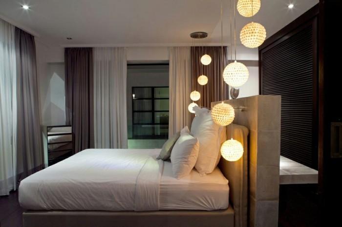 ... Das Licht Im Schlafzimmer 56 Tolle Vorschläge Dafür   Archzinenet    Bilder Von Licht Im Schlafzimmer ...