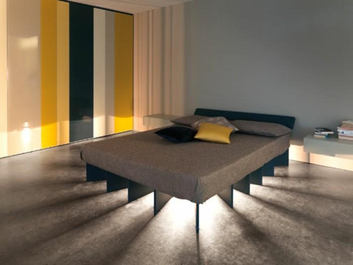 indirekte beleuchtung schlafzimmer. uncategorized tolles, Gestaltungsideen