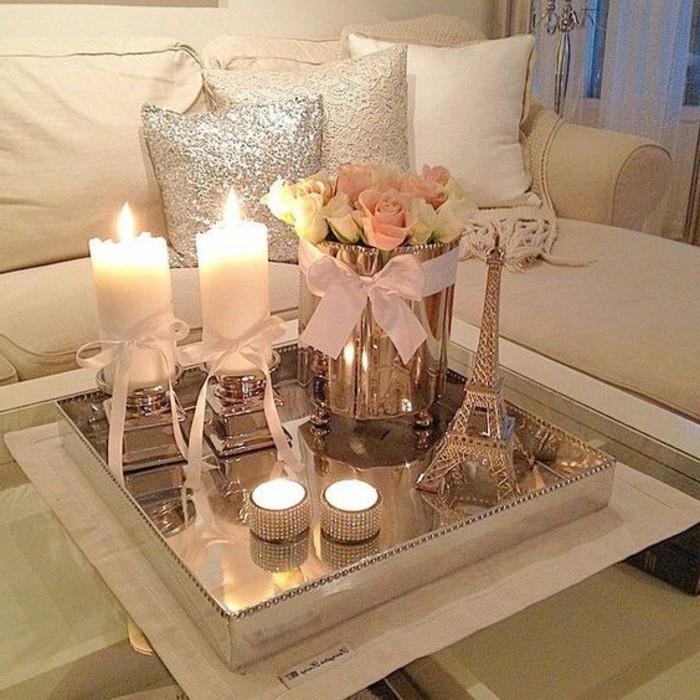 Deko Wohnzimmer Kerzen harzite - wohnzimmer deko ideen