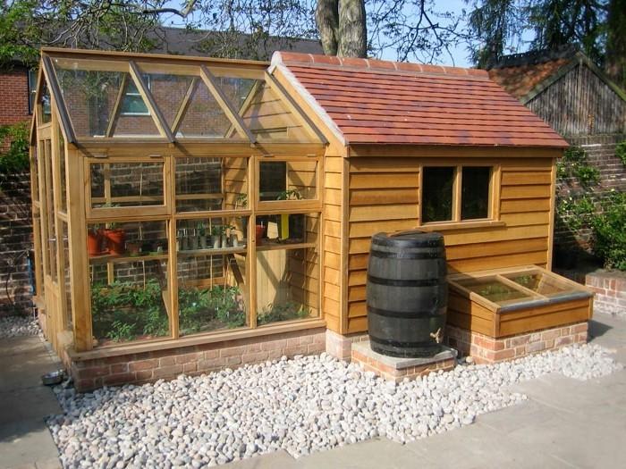 Kleines Haus Bauen