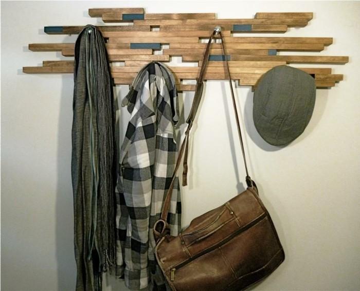 Moderne Flurmöbel - ausgefallene Garderobe Ideen - Archzinenet - garderoben ideen