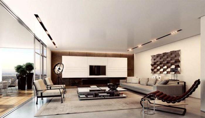 Best Interieur Design Landhausstil Modernes Haus Florida Gallery ...