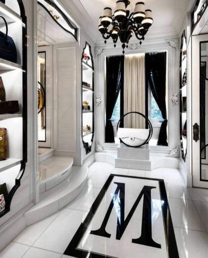 Ankleidezimmer Luxus loopele - ankleidezimmer