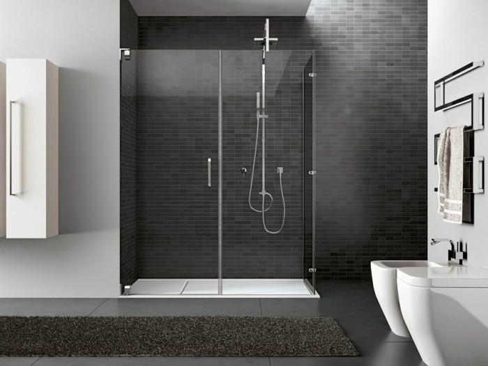 ... Beautiful Badezimmer Mit Dusche Images Home Design Ideas ...