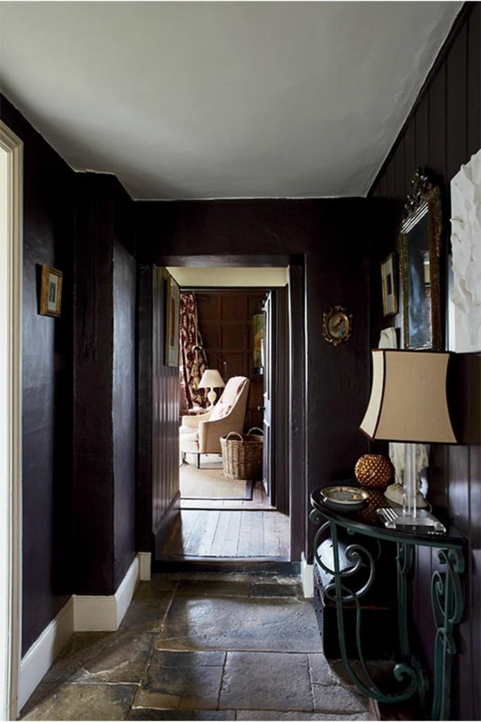 best den flur geschmackvoll gestalten ideen fur exklusive. Black Bedroom Furniture Sets. Home Design Ideas