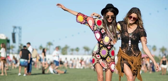 1001 Ideen Fur Coachella Mode Fur Das Festival In 2017