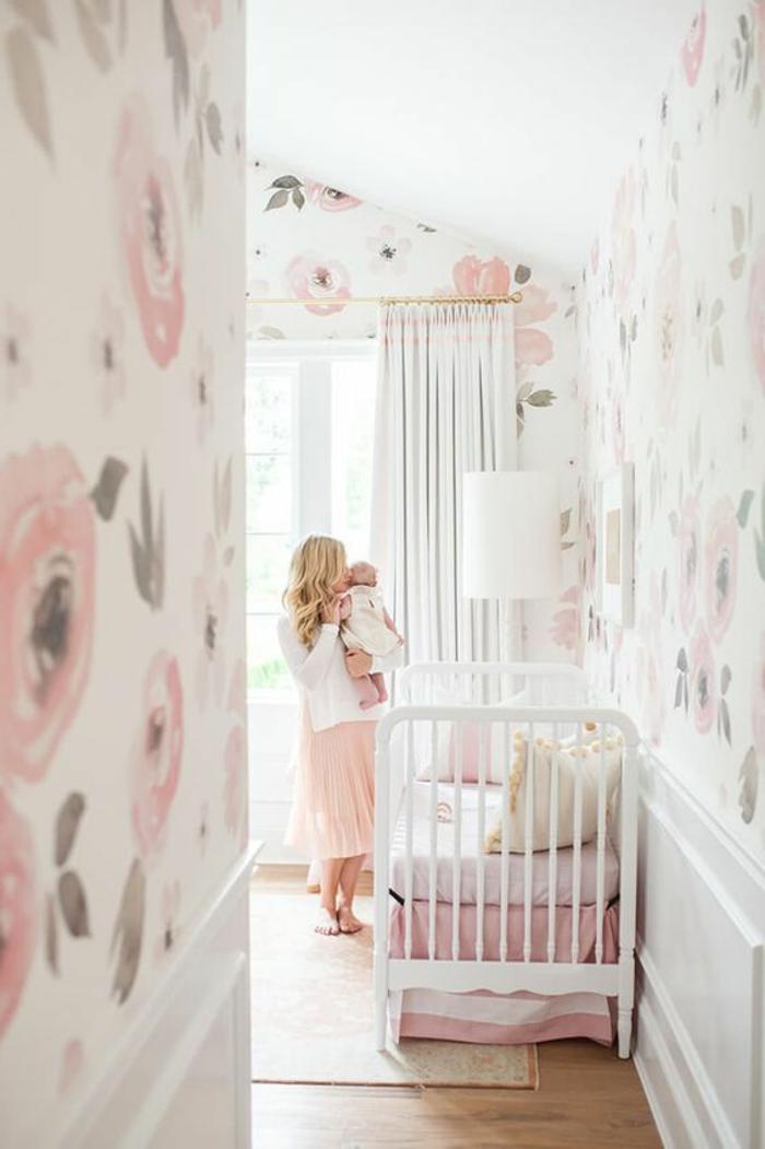 Babyzimmer Deko Wand Junge gerakacehinfo - babyzimmer madchen und junge
