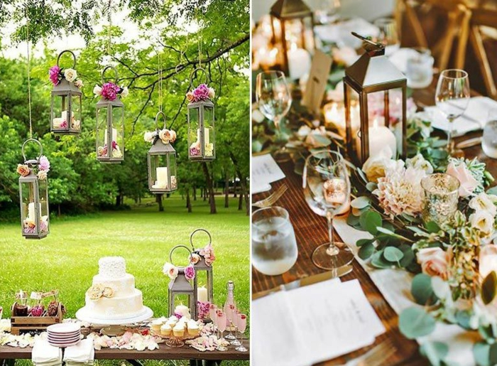 100 Garden Party Deco Ideas For Unforgettable Summer - Geburtstag Gartenparty