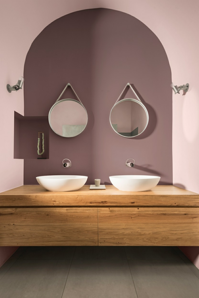 Wand Altrosa Old Pink Wall Paint - A Fresh Shade For Every Room