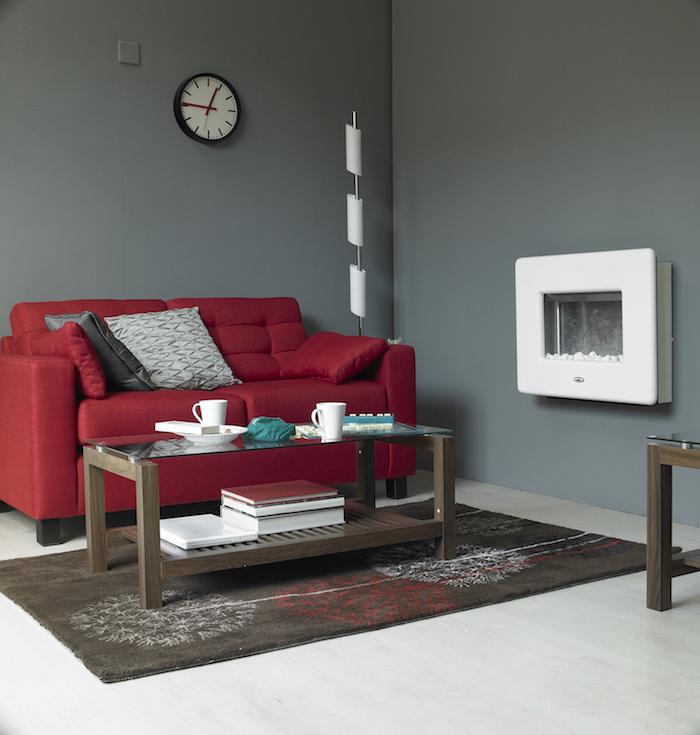 Badezimmer Grau Holz | Wand Streichen In Farbpalette Der ...