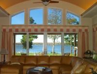 Window Treatment Options For Large Windows | Bindu Bhatia ...