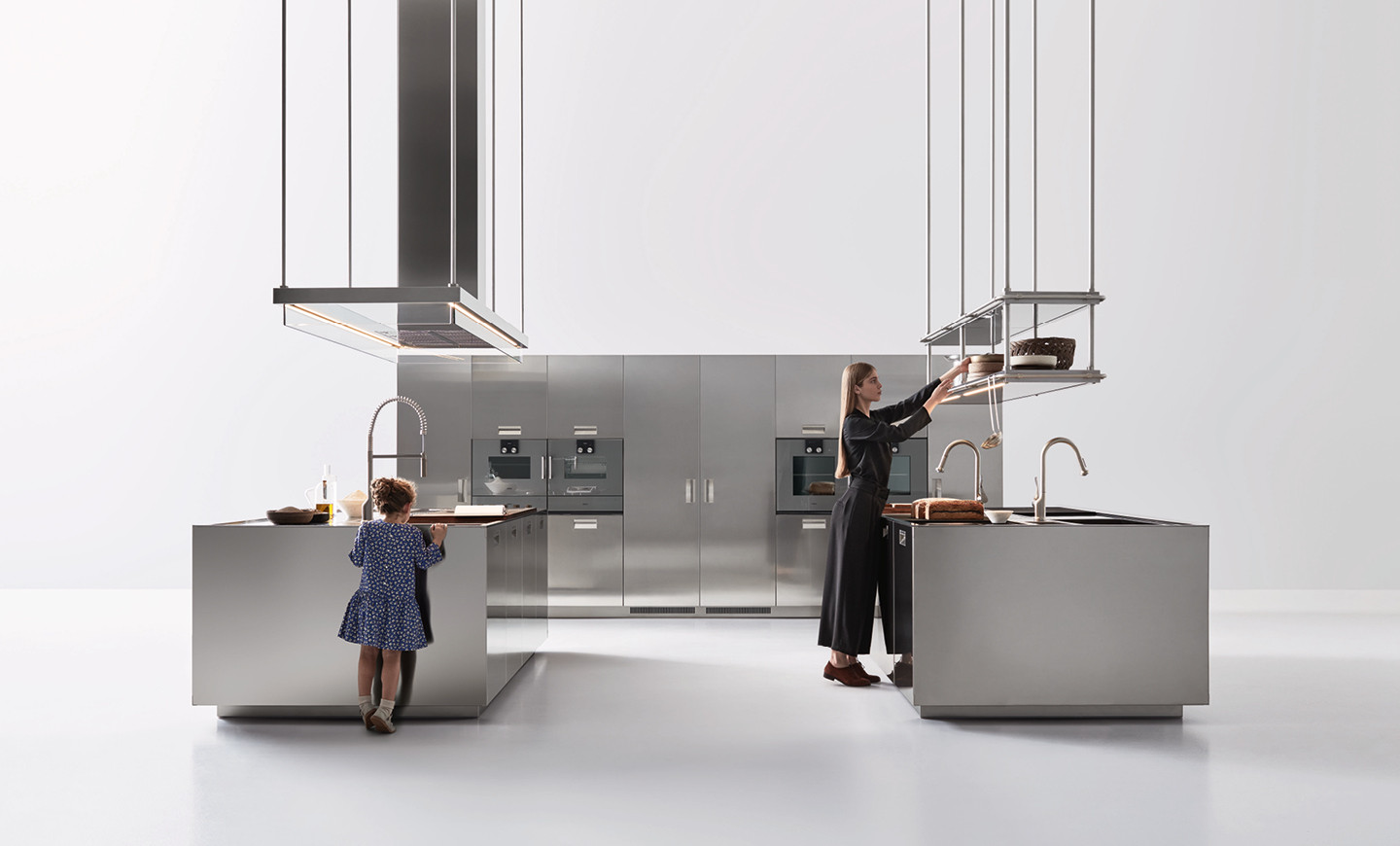 Cucina Kitchen Products The Professional Kitchen Design Concept Arclinea
