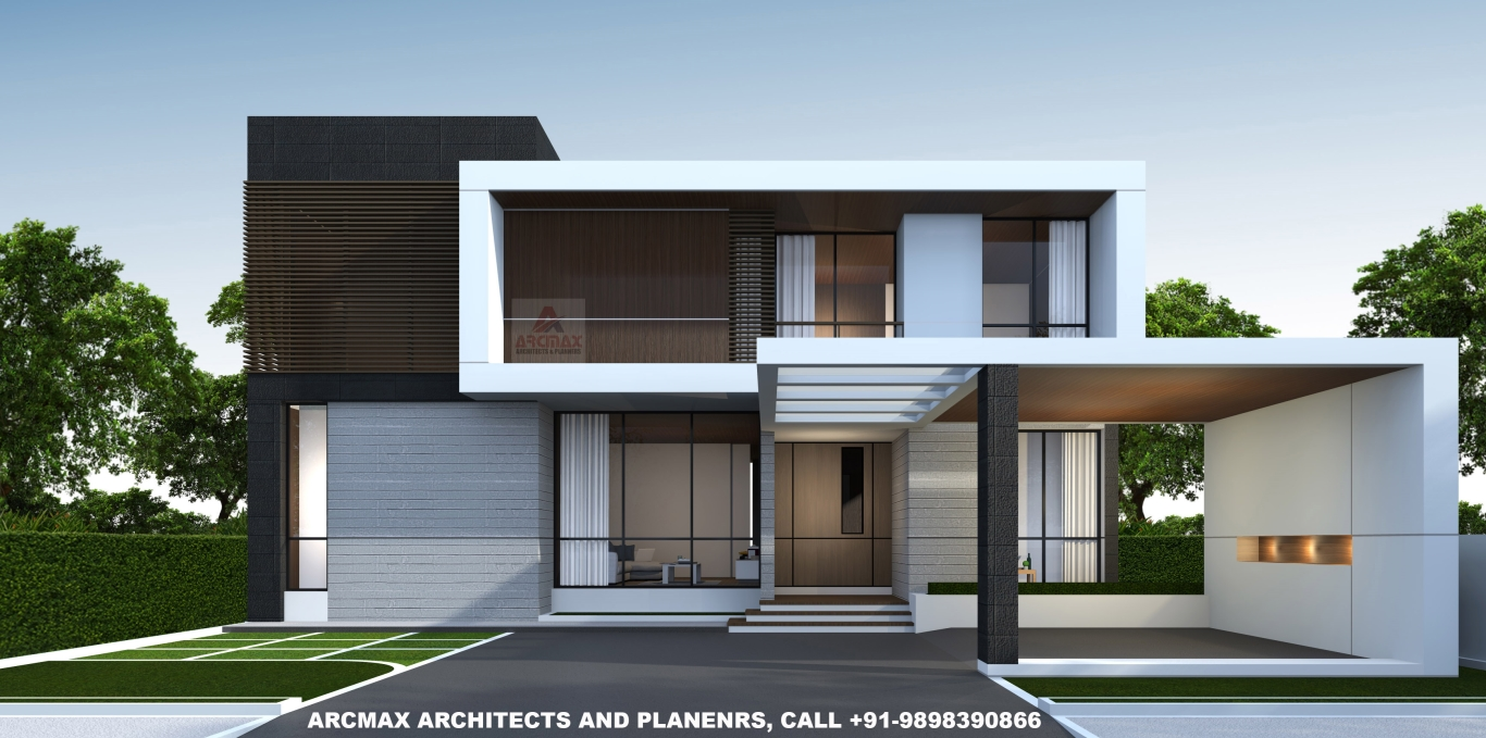Home Design Of India Best Architects For Modern Home Design In India Arcmax Architects