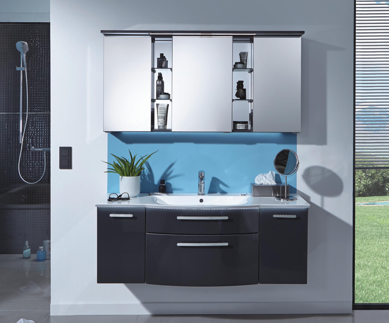 Badezimmer Spiegelschrank Idealo
