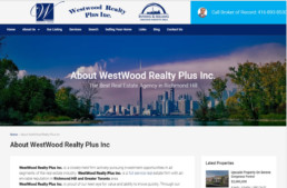 Westwood Realty Plus Inc.