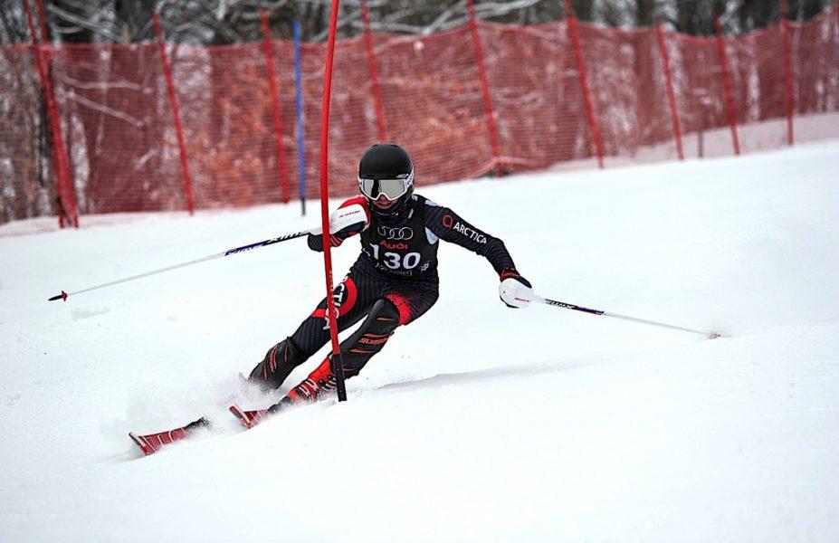 13 Inspiring Ski Racing Photos to Motivate You » Arctica
