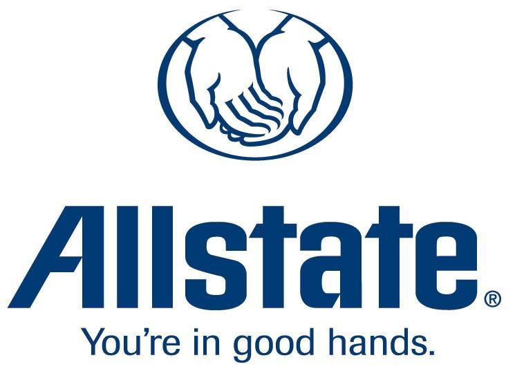 Allstate Logo Blue