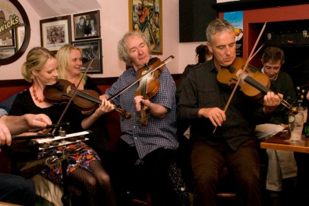 Ardara Festivals gain national funding