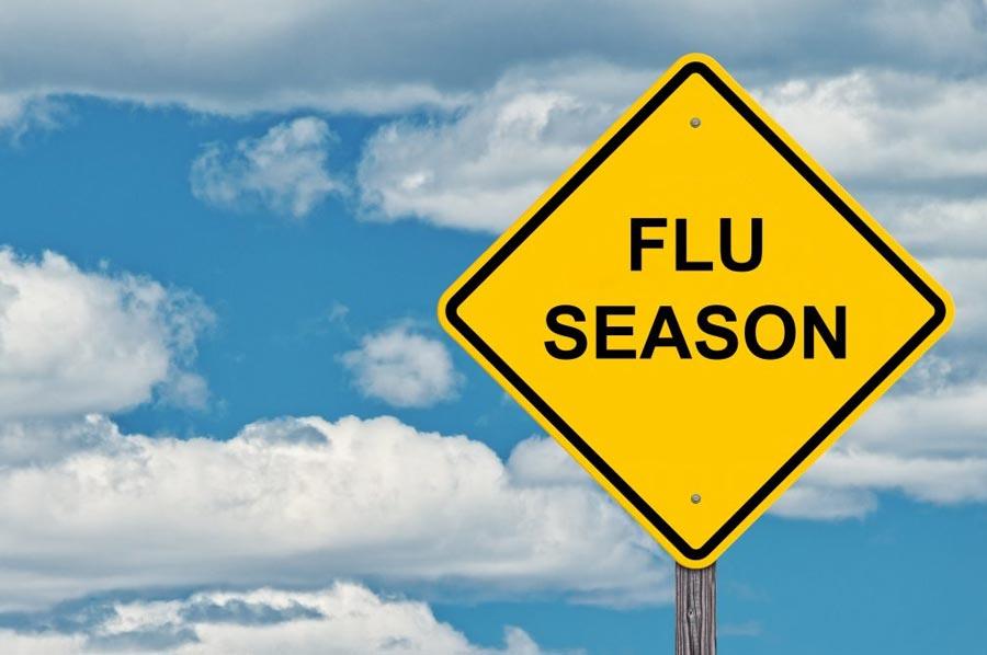 The Virus Season