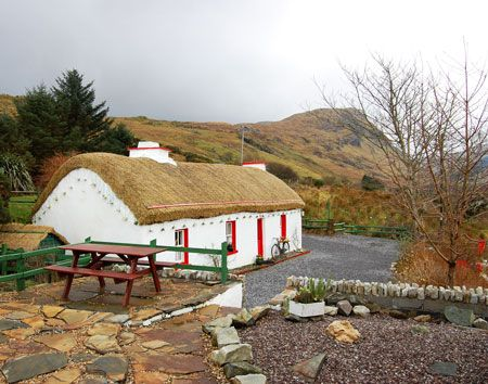 Guided Tour of Granny Kate's Cottage – National Heritage Week