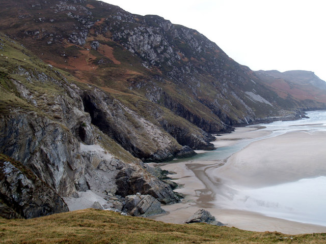 Maghera in top 10 beaches