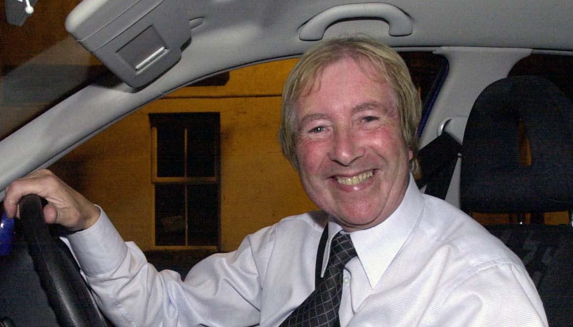 Charlie Bennett Remembered on Owenea FM