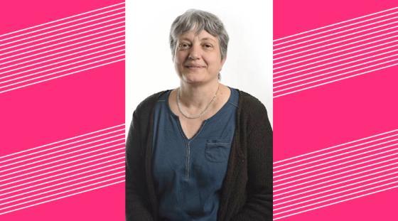 Brigitte Royer