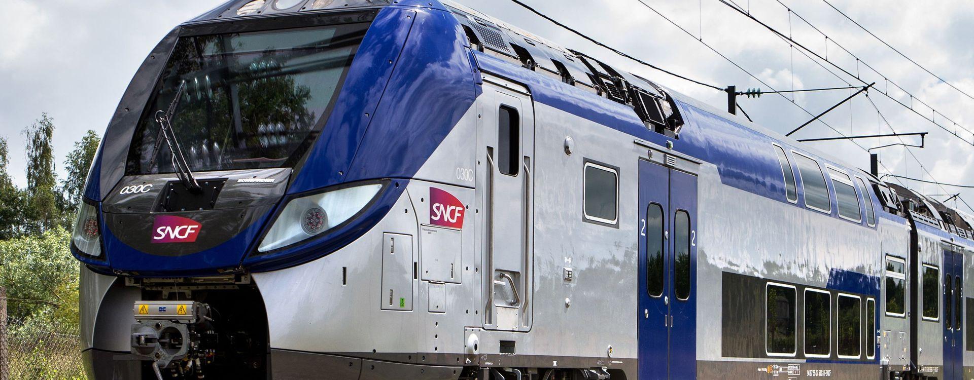 Retour du train de voyageurs en Ardèche : Le Département se réjouit de cette décision votée par l'équipe de Jean-Jack Queyranne !