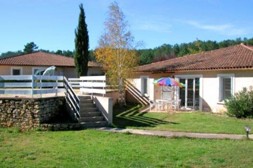 Vallon Pont d\u0027Arc Gîtes piscine \ - Residence Vacances Ardeche Avec Piscine