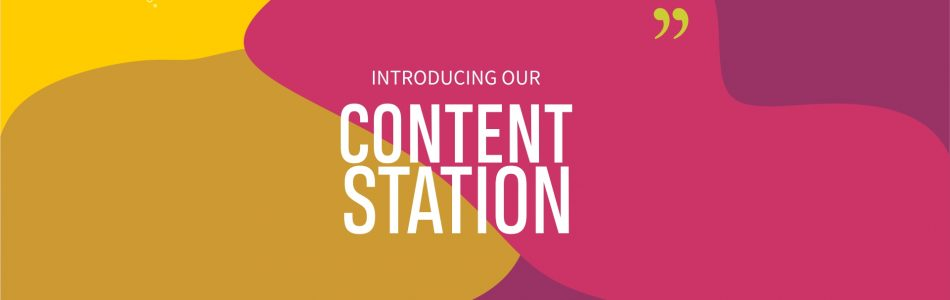 Announcing Our Content Marketing Studio For Brands