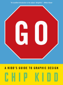 Go Kids Guide to Graphic Design