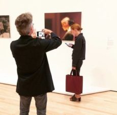 Craig Frazier Museum Photo