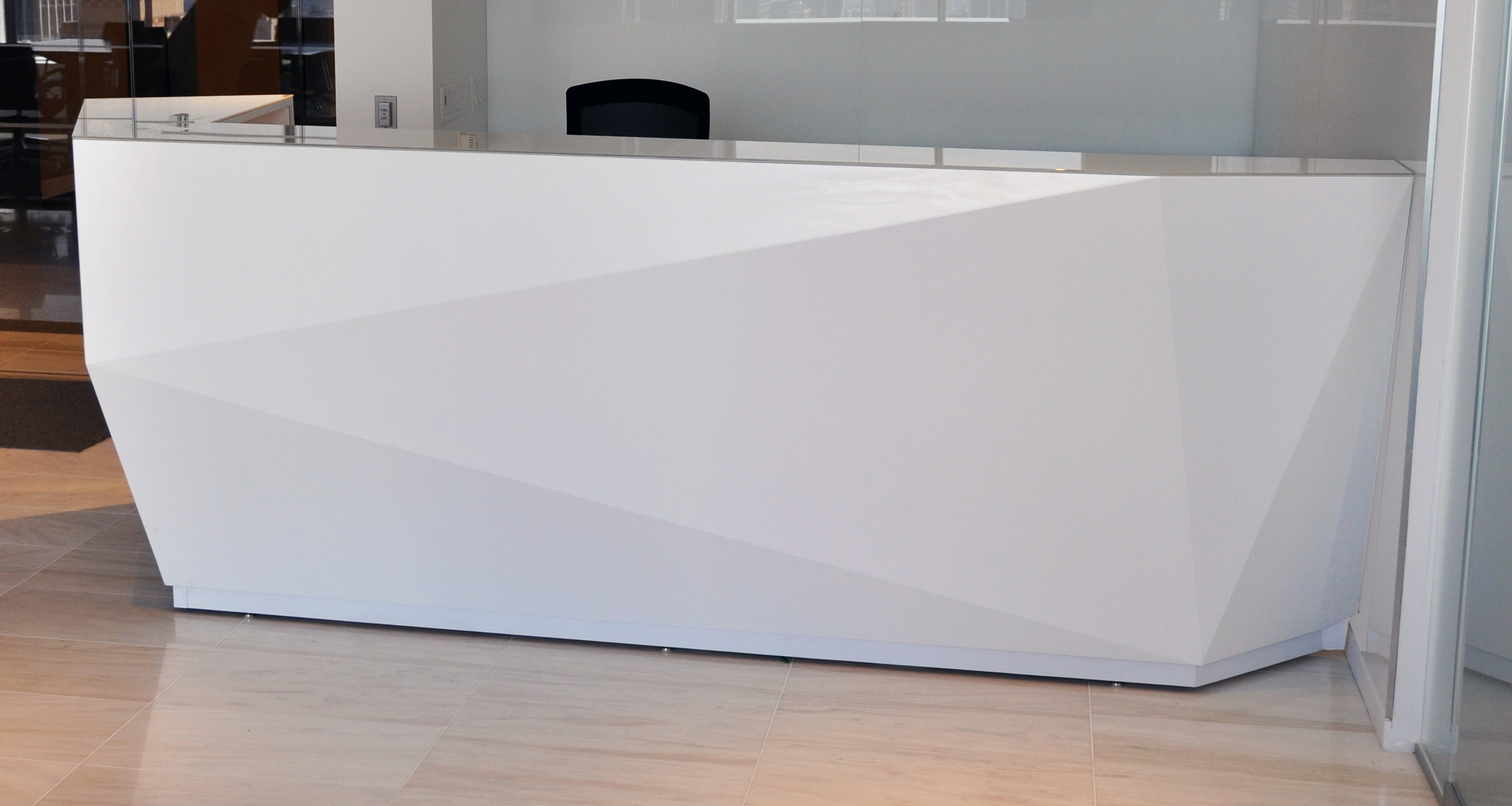 Sale Counter Design Arnold Reception Desks Inc Custom Prismo