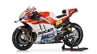 Ducati Desmosedici GP 16