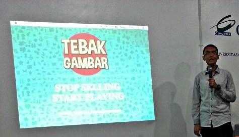Irwanto Widyatri founder Tebak Gambar