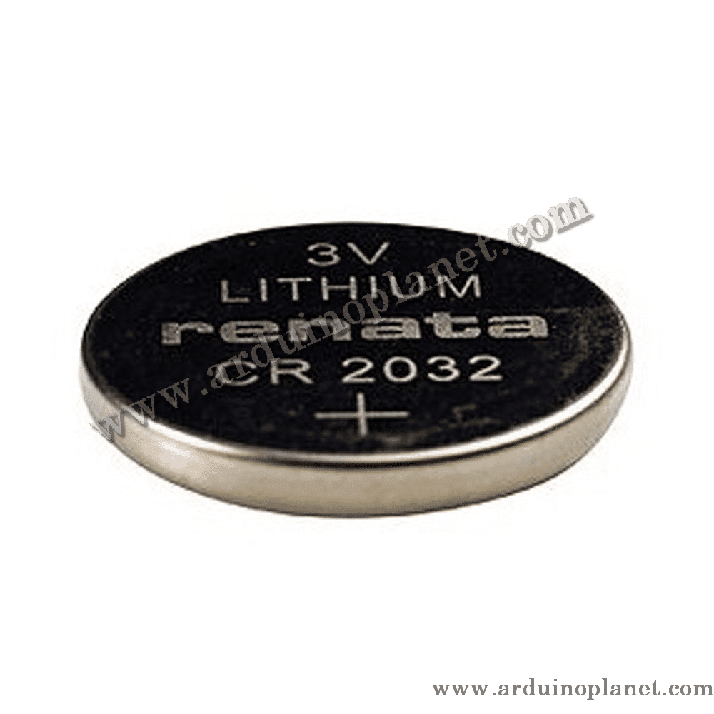Batterie Cr2032 Batterie 3v Lithium Cr2032