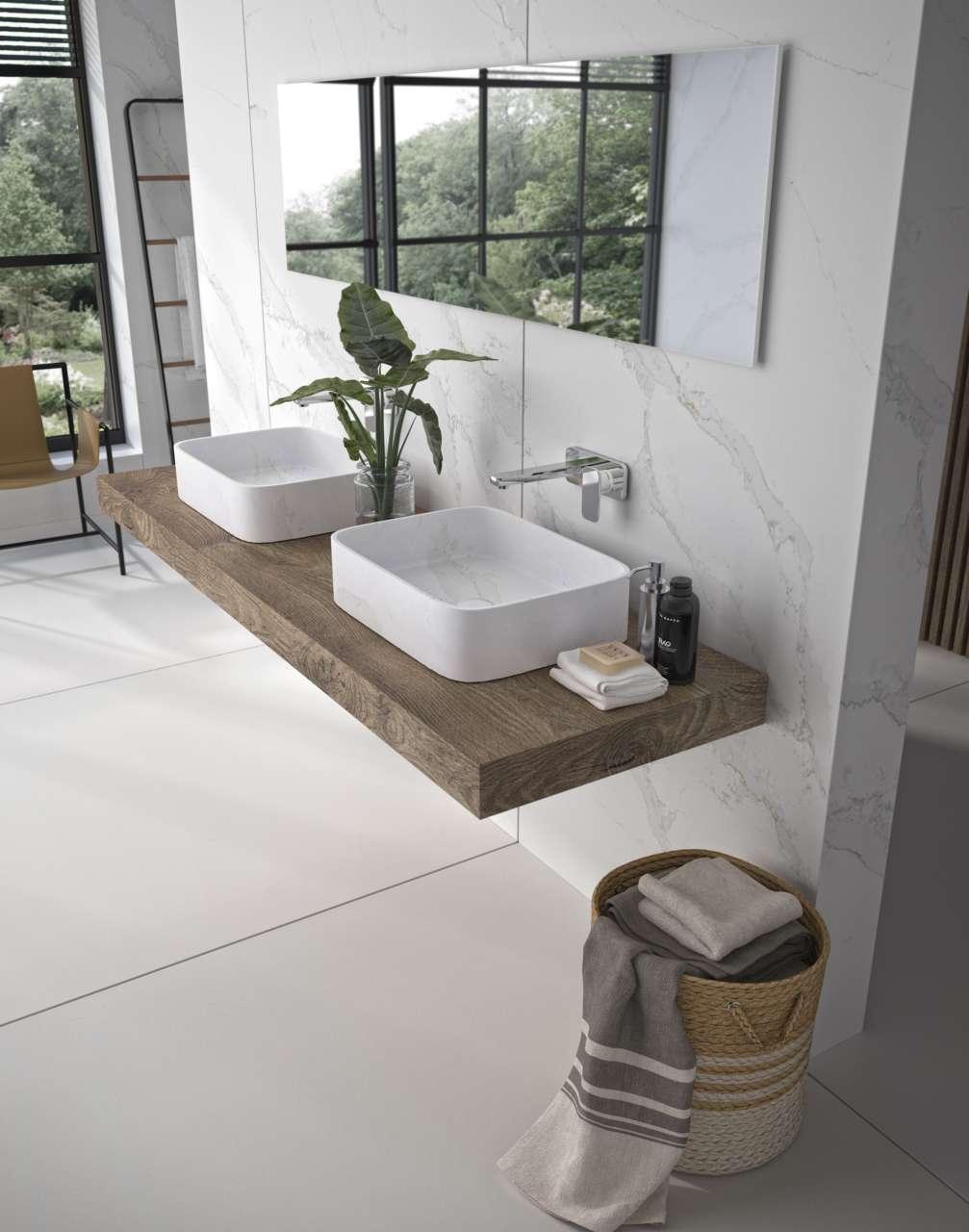 Bagno Lavabo Design | Il Bagno In Marmo Tra Lusso E Design