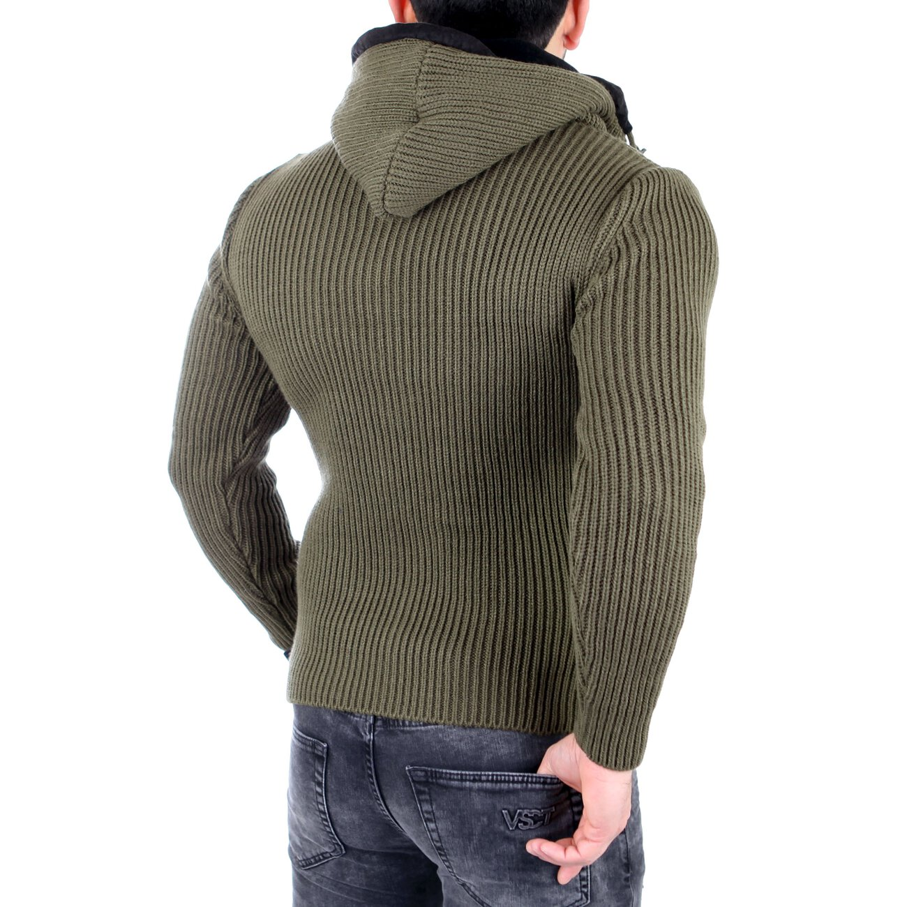 Pullover Männer Zalando Hoodies Pullovers Tz 4 148 467 Denonno Production