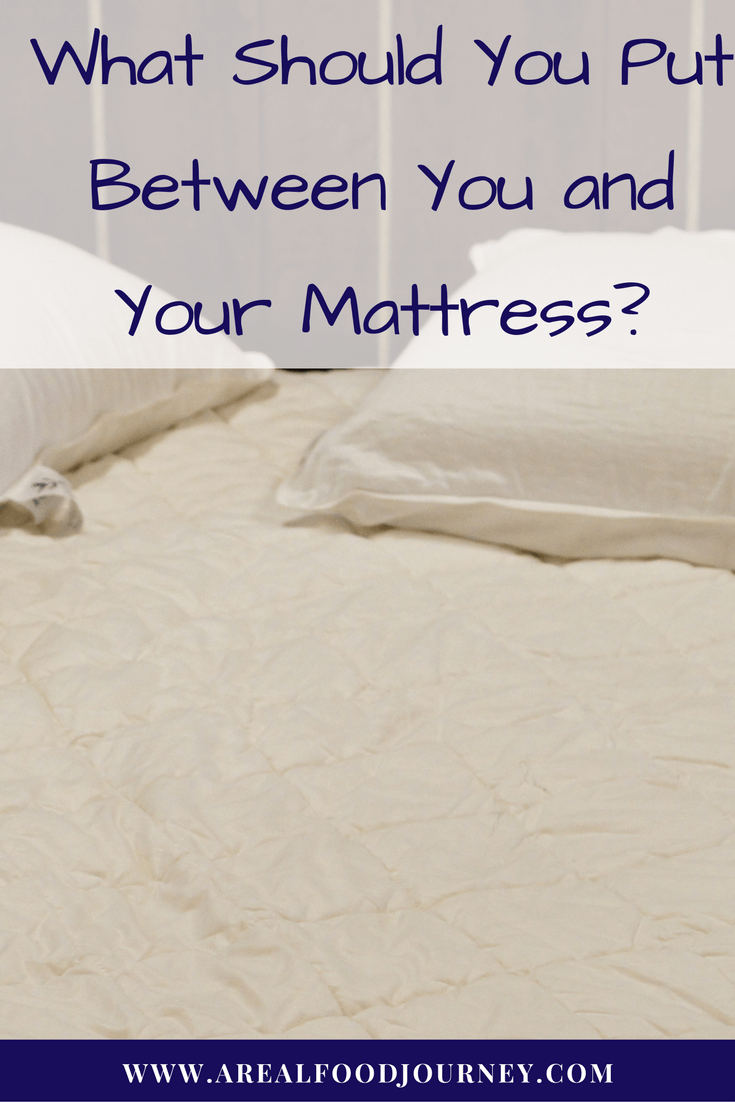 Wool Mattress Pad Reviews Washable Wool Mattress Pad Review A Real Food Journey