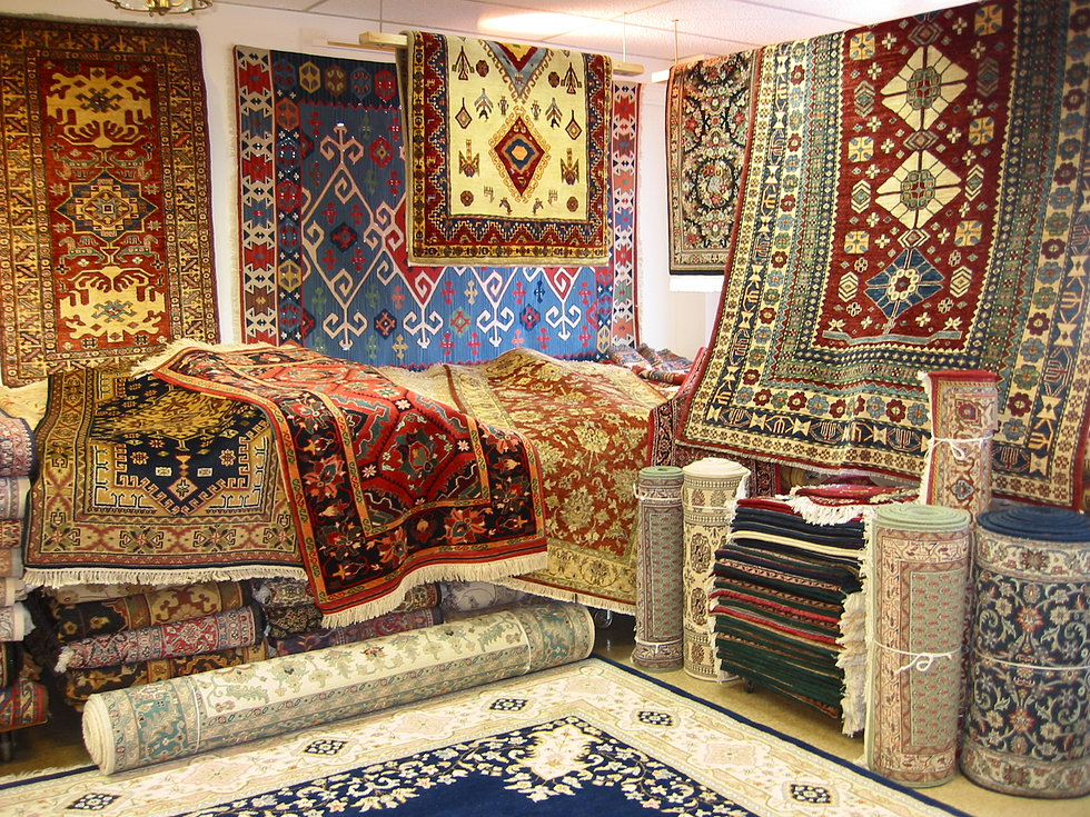 Area Rug Cleaning Services In Ottawa Ontario Area Rug