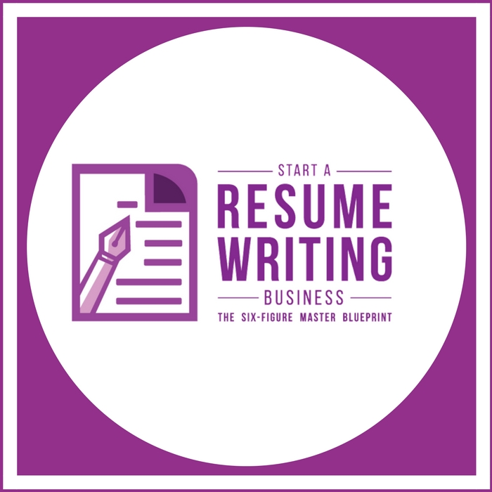 Start A Resume Writing Business Blueprint Course - aRecruitmentStore