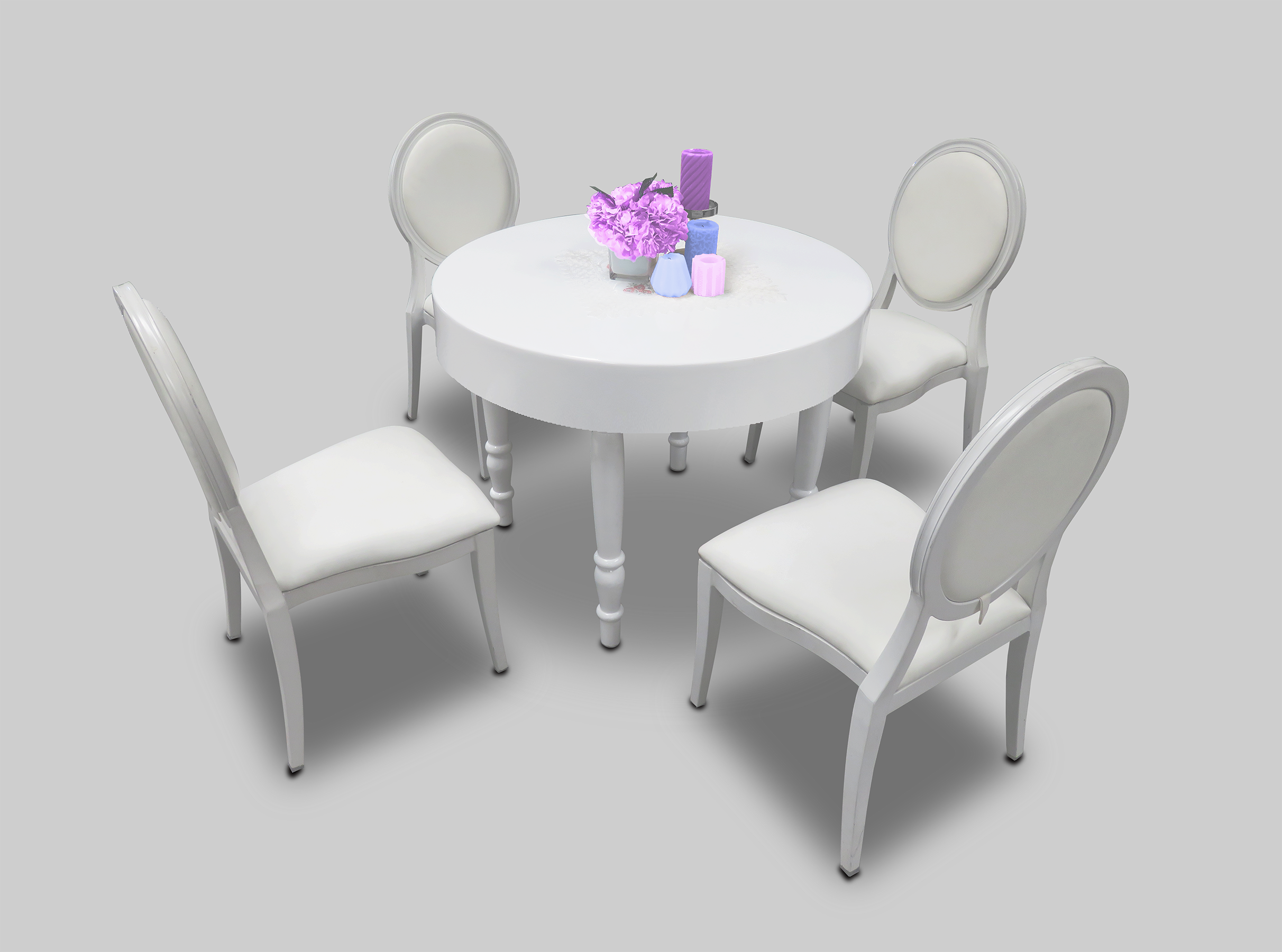 Sofa Set For Sale Abu Dhabi Rent Or Buy Avalon Round White Dining Table Event Rental