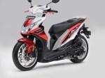 Honda Motor Beat