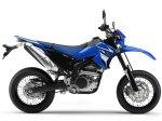Yamaha WRX